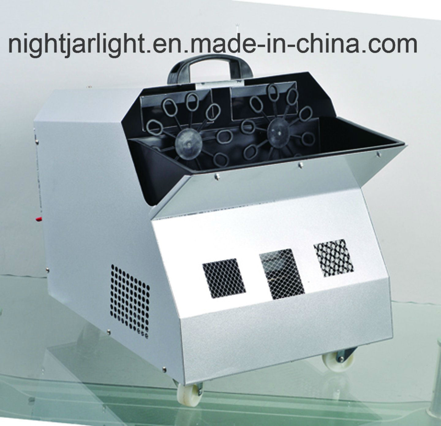 Stage 300W Big Bubble Foaming Machine
