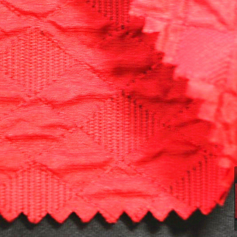 2017 New Yarn Dye Polyester for Ms. Skirt Coat Jacquard Fabric
