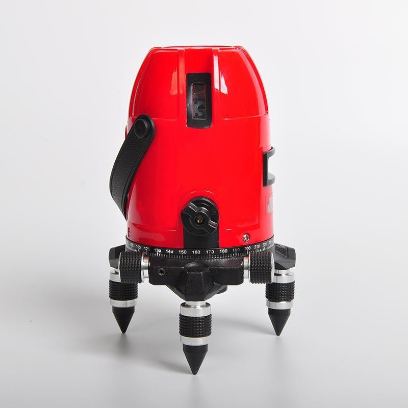 4V1h Self-Leveling Laser Level Br6