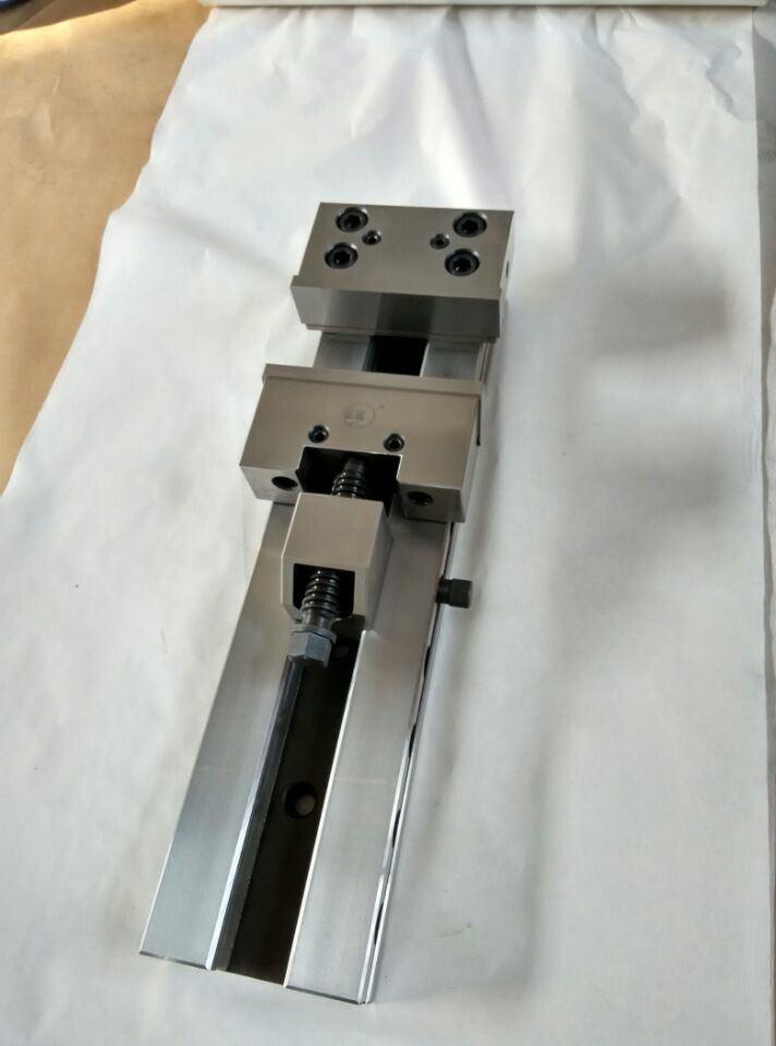Precision Modular Vice Machine Vice