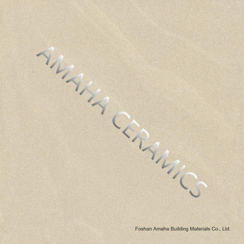 Sands Stone Matt Surface Grinding Ceramic Floor Tile (BMS03M)
