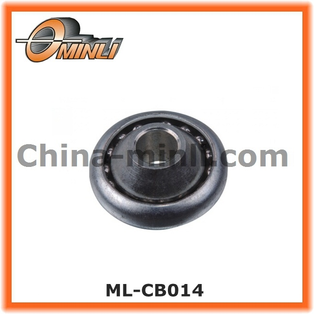 Single-Row Stamping Ball Bearing for Window and Door (ML-CB014)