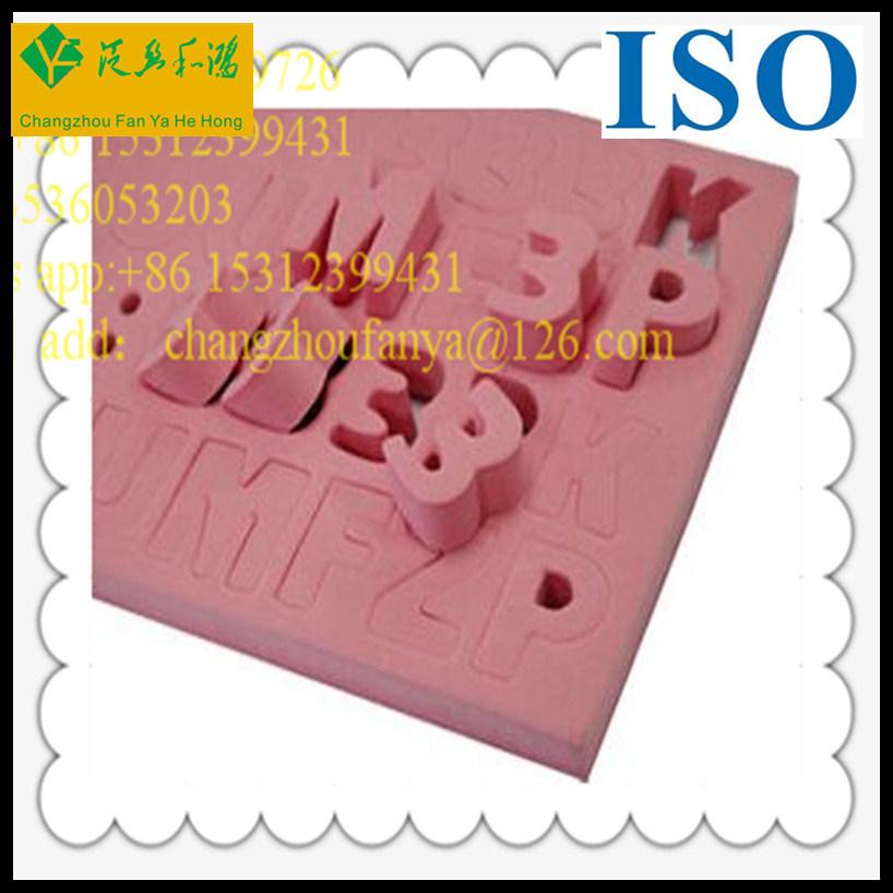 for Inner Package and Toys EVA Foam Sheet Polyurethane Foam