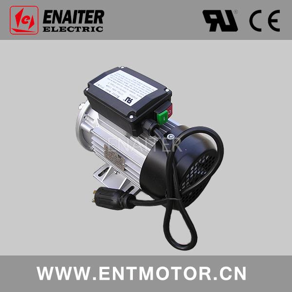UL Certificate Electrical AC Motor