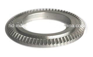 Precision Stainless Steel Bevel Gear