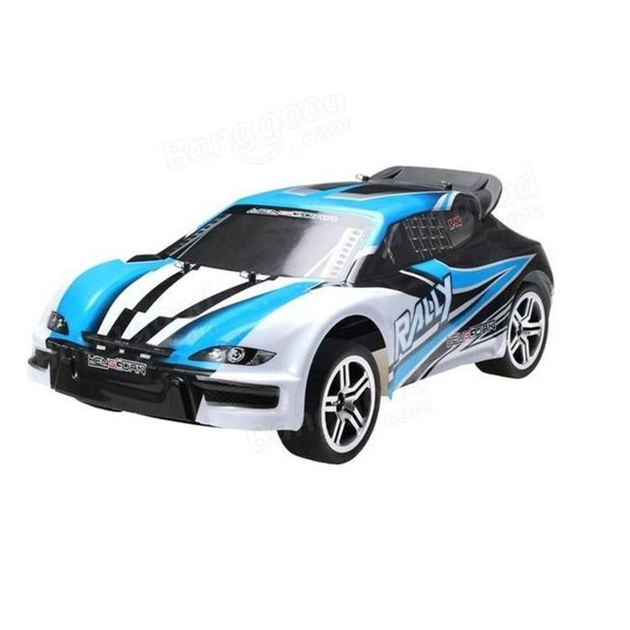 1481102-1-10 2.4G 4WD Proportional RC Rally Car High Speed RC Car 7.4V 3000mAh Batter