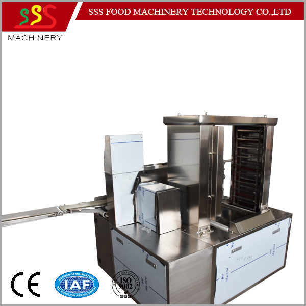 Manufacturer Bread Production Line Bread Making Machine Strip Bread Machine