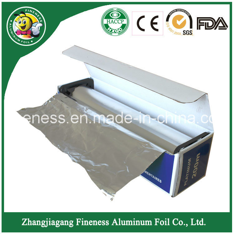 Customized Corrgated Packing Household Aluminum Foil