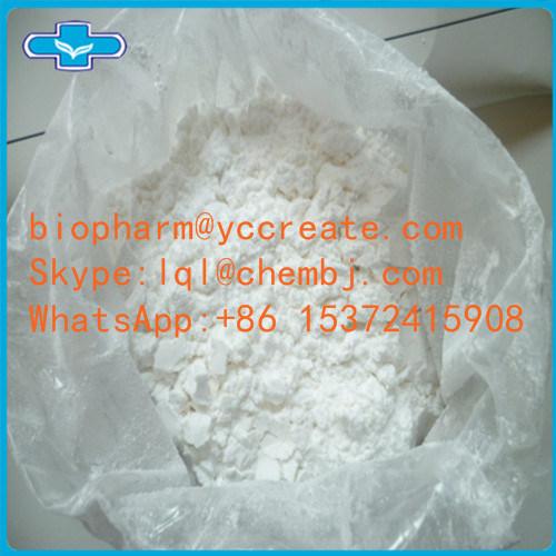 High Purity Food Additives Cinnamic Acid