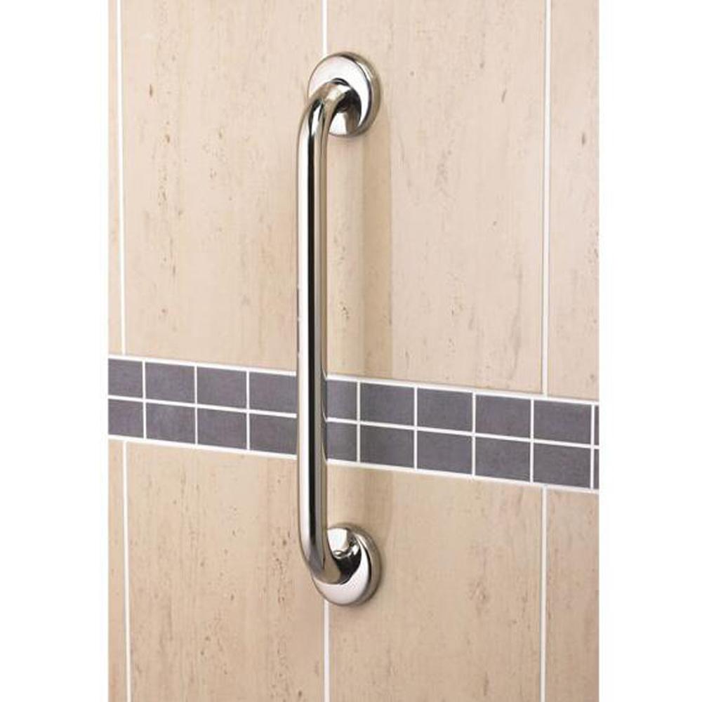 304 Stainless Steel Bathroom Grab Bar for Elderly/Handicap/Disable