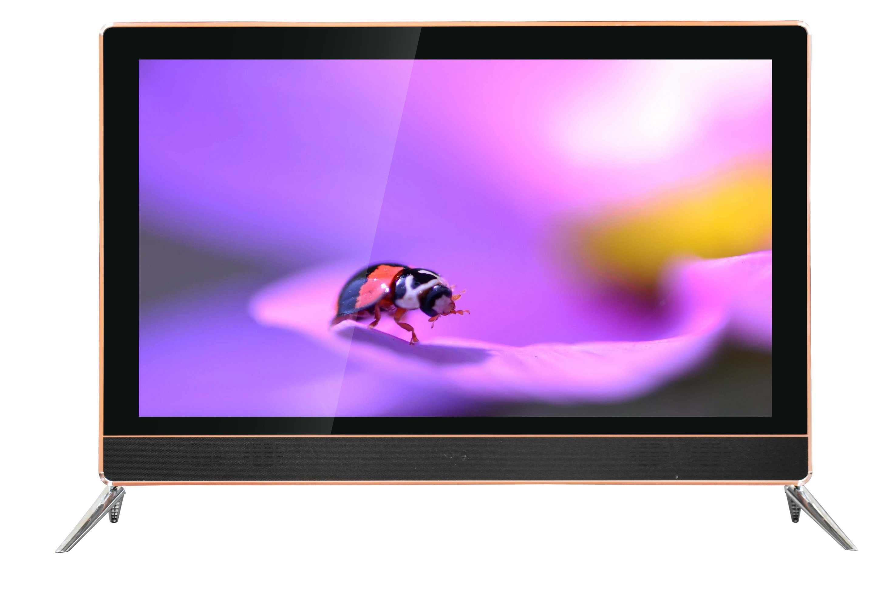 27 Inches Color HD LED LCD TV High Quality