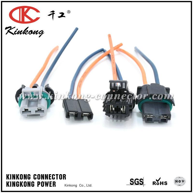Customize Hyundai Accent Loom Auto Car Wire Harness