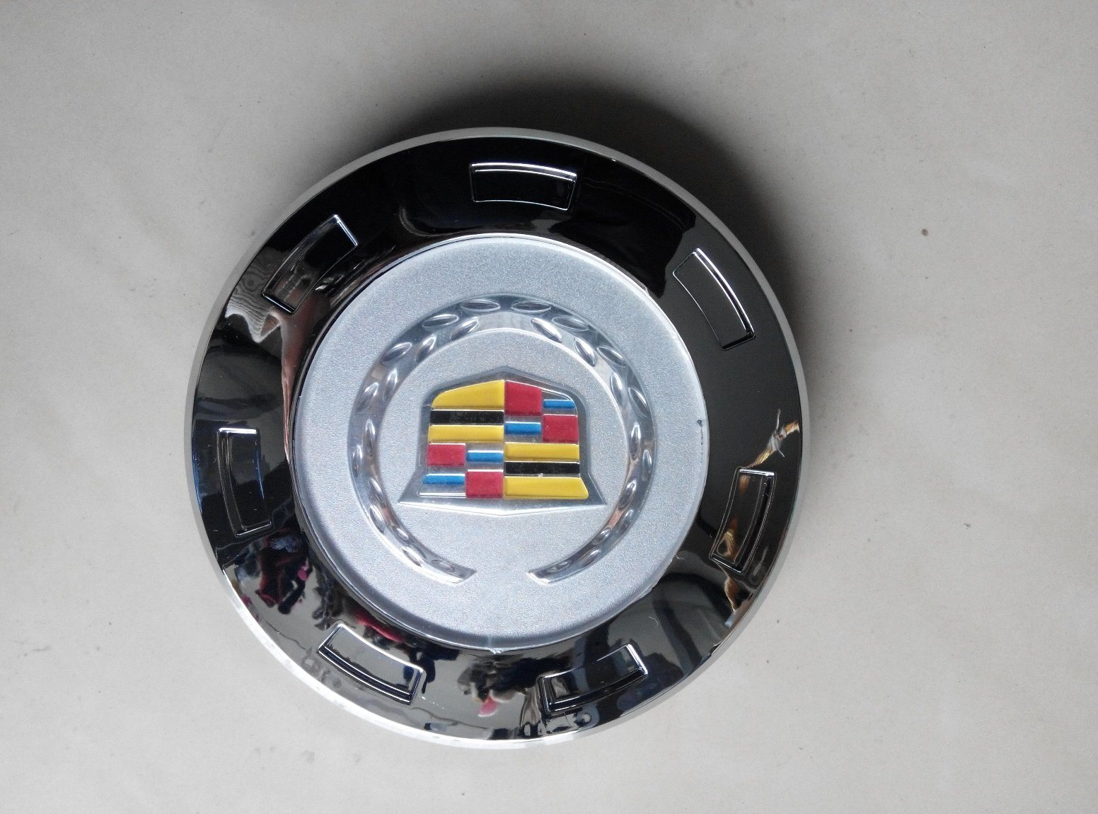 Car Wheel Center Cap