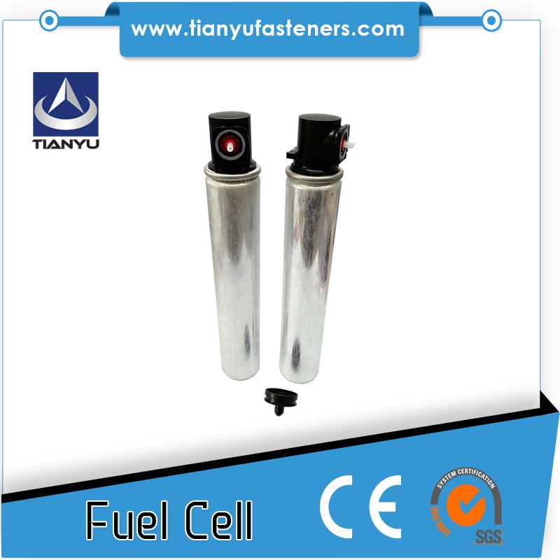 Paslode Cordless Framing Nailer CF325 Gas Fuel Cell