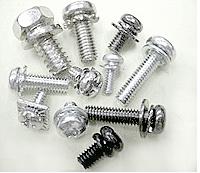 Assembled Screw