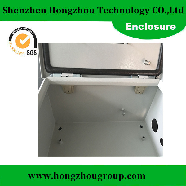 High Quality OEM Fabricate IP66 Steel Metal Cabinet Made in China