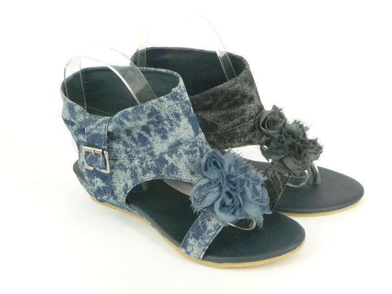 Elegant Jeans Dress Shoes(Wl0388b2h