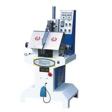 Auto Boot Vamp Shaping Machine/Shoe Shaping Machine