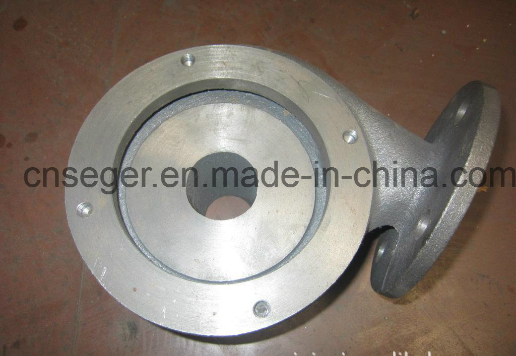 Custom Google Gray / Grey / Ductile Sand Cast Iron Castings/ Iron Casting