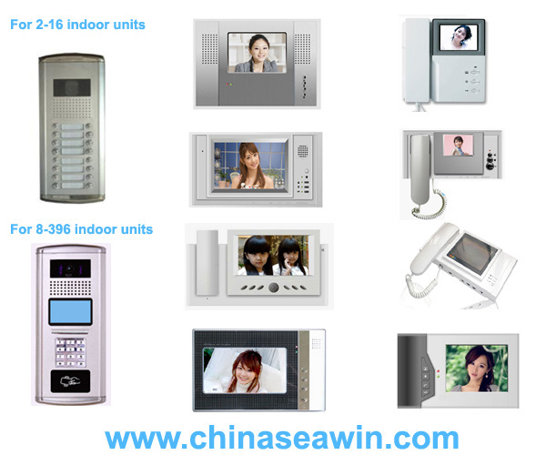intercom systems for apartment buildings images