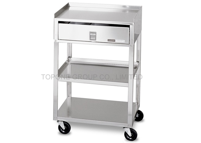 Kitchen Sugar Stainless Steel Kitchen Cart