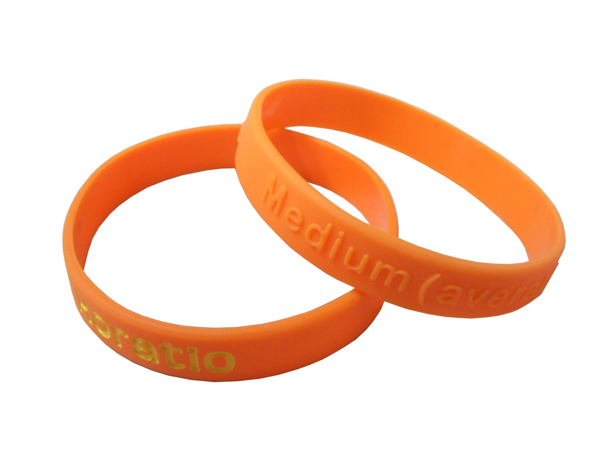 Silicone Braclets 67