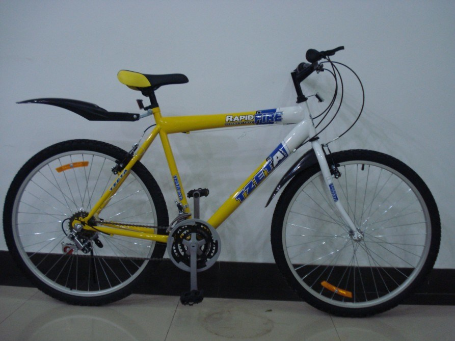 Cheap Non-Suspension Mountain Bicycle (MTB-048)