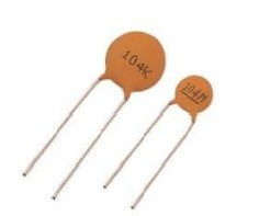 Is 104 Capacitor 1uf
