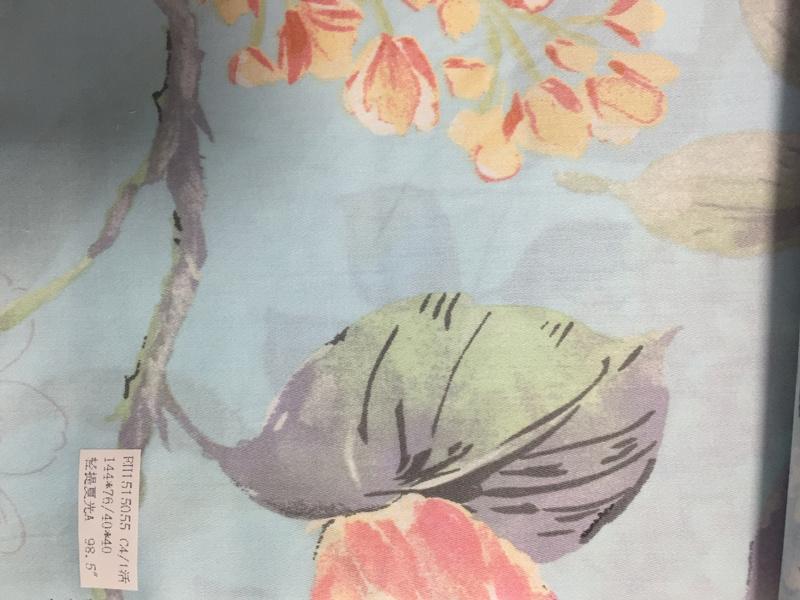 Printed Fabric-17
