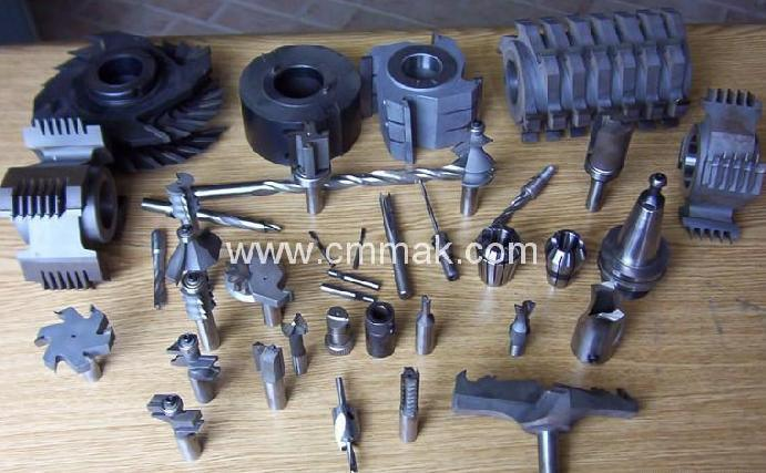woodworking cutting tools