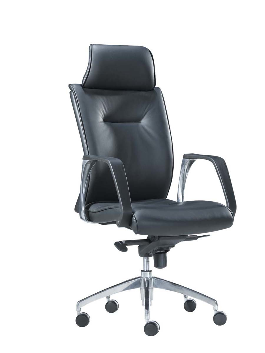 new manager leather office chair ga 28 china office furniture