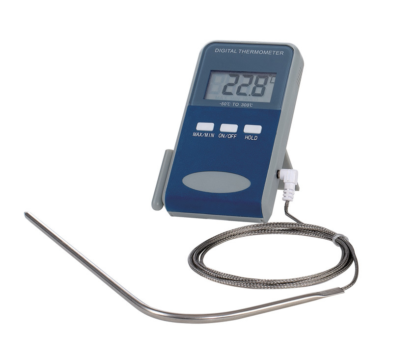 Oven Probe Thermometer