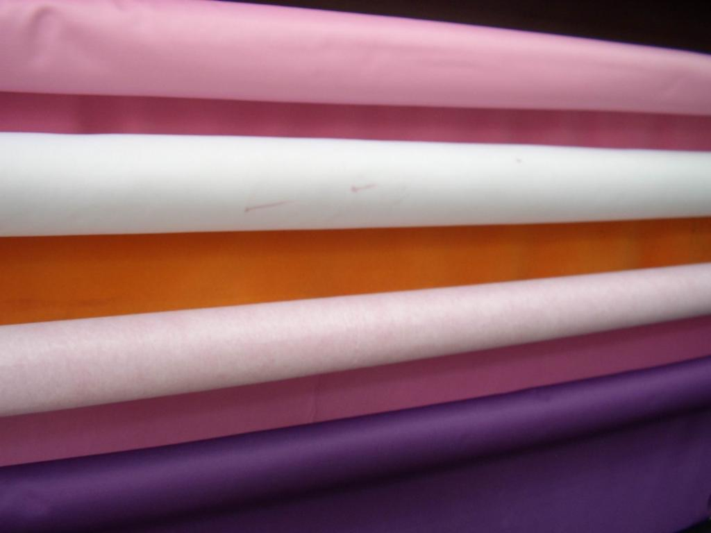 Ploy Cotton Fabric