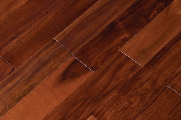 15-18mm Uniclic Lock UV Paint Acacia Engineered Wood Flooring