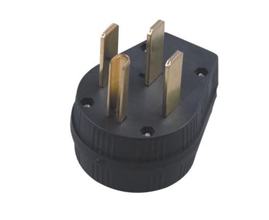 040145001 NEMA American industrial plug