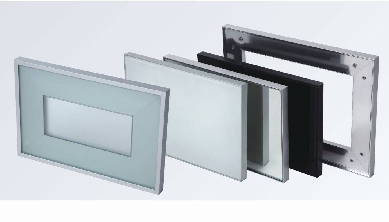 Aluminum Door Frames 1382 x 790