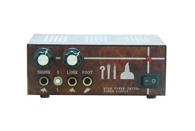 Tattoo Power Supply (DT-P023-2)