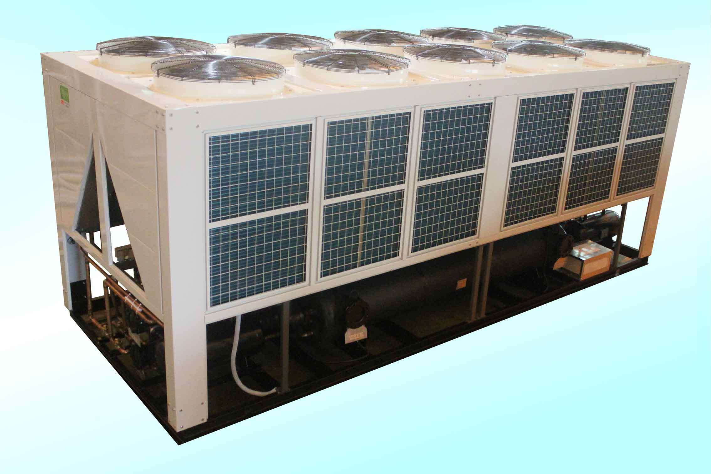 China HWAL Chiller China Chiller Water Chiller #309B94