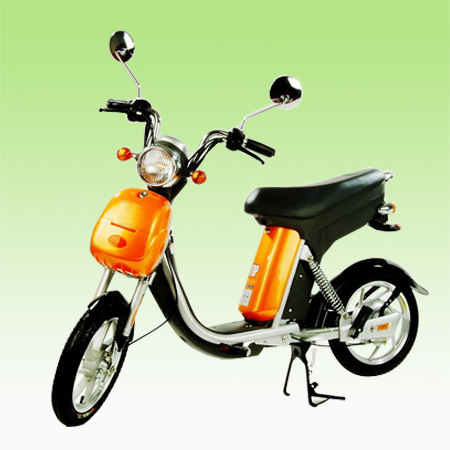 Three Wheel Electric Bikes