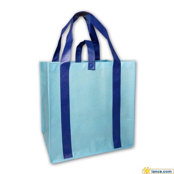 China Reusable Shopping Bag - China Reusable Shopping Bag, Non Woven ... Reusable Grocery Bag Pattern