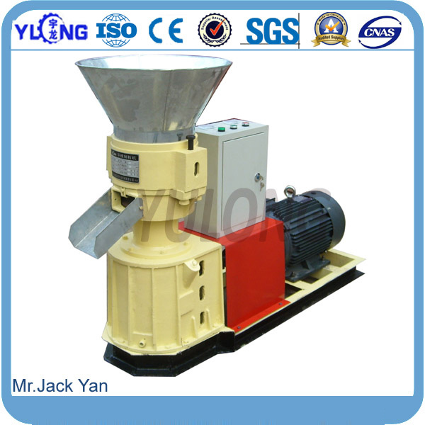 15kw Small Home Use Wood Sawdust Pellet Press Machine