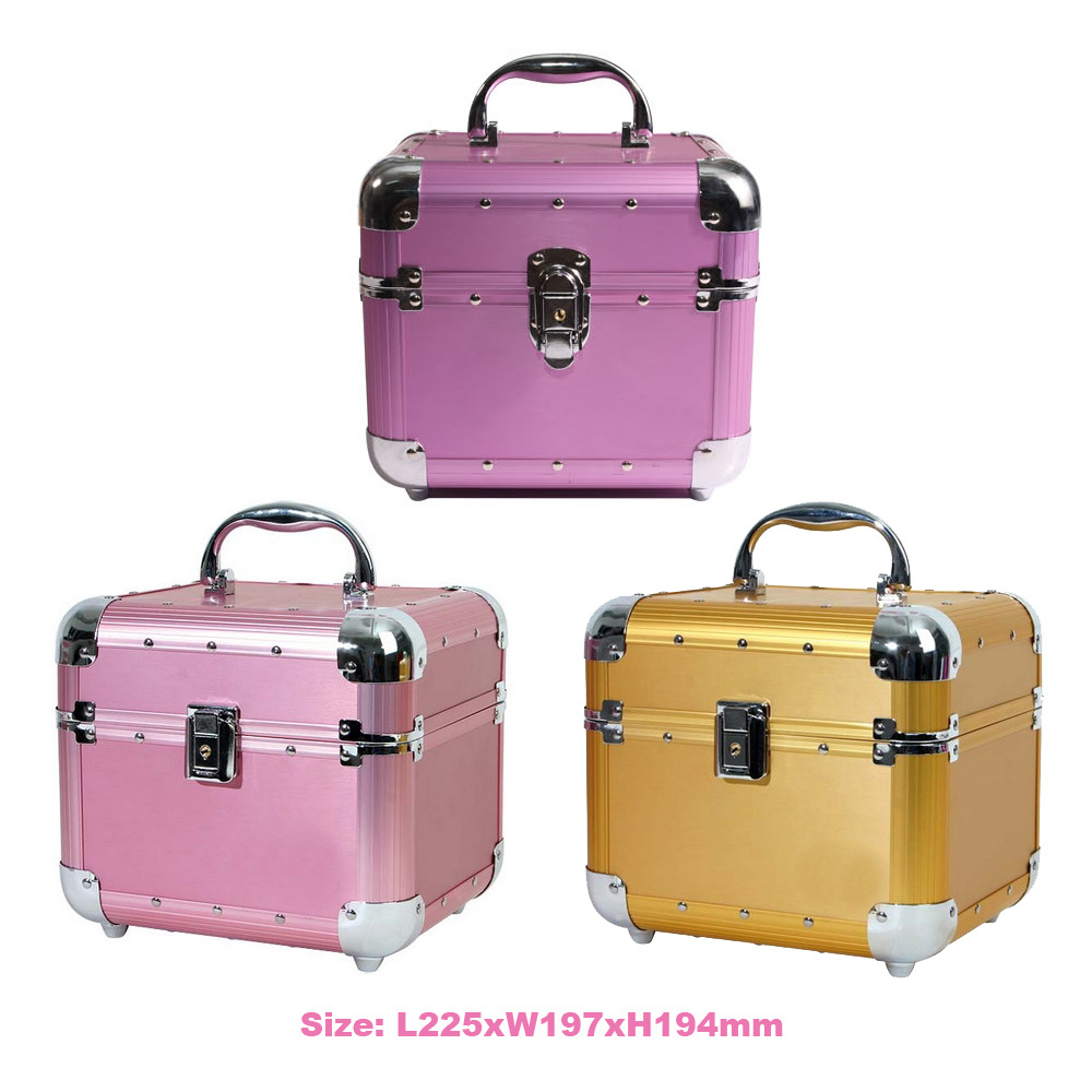 china cosmetic case make up case beauty box china aluminum make up case beauty case. Black Bedroom Furniture Sets. Home Design Ideas