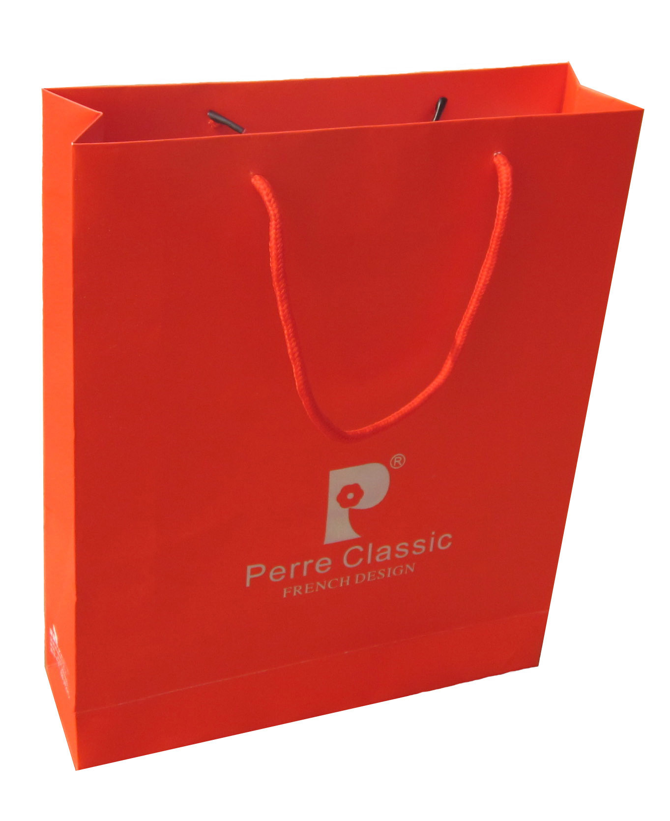 Paper shopping bag suppliers