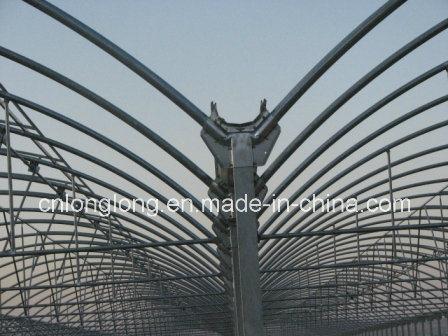 Rain Steel Gutter for Greenhouse