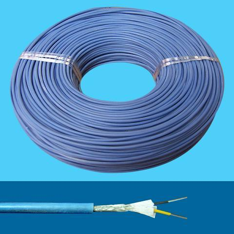 China High Temperature Resistant Compensating Wire Jx