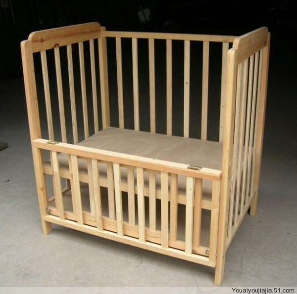 Wooden Baby C Bayb