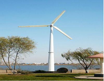 20kw Permanent Magnet Wind Turbine Generator