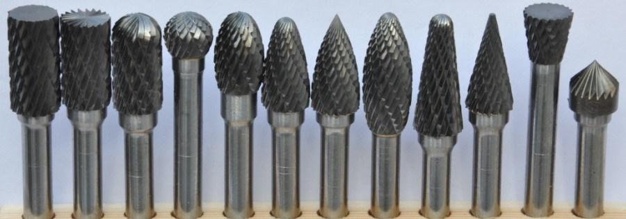 Alat Teknik Medan - Jual Rotary Carbide - Rotary Carbide Medan