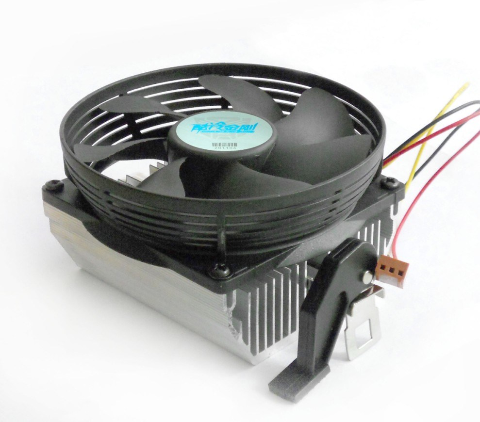 Processor Cooling Fan : Cpu cooling fan gj u china