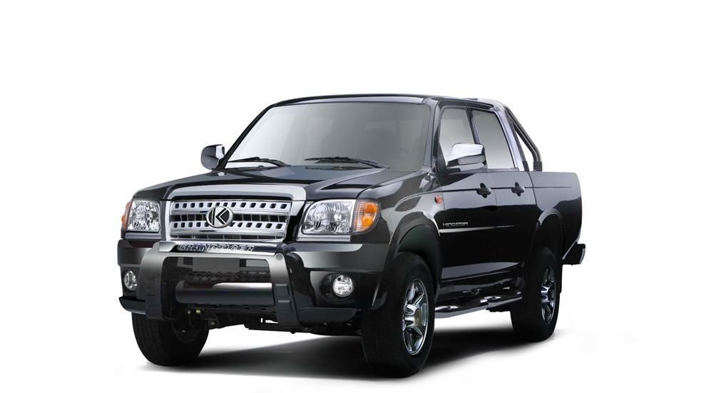 Kingstar Mars Z2 2WD/4WD Pick up (Gasoline & Diesel Pickup)
